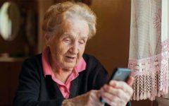 WhatsApp para mayores