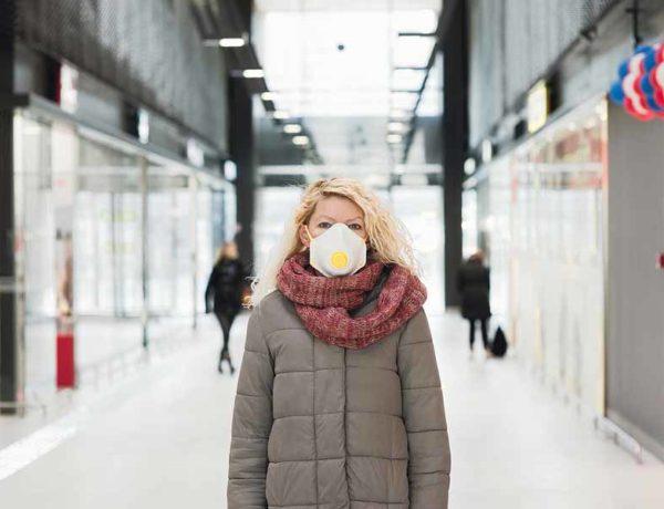 Coronavirus mascarillas son necesarias