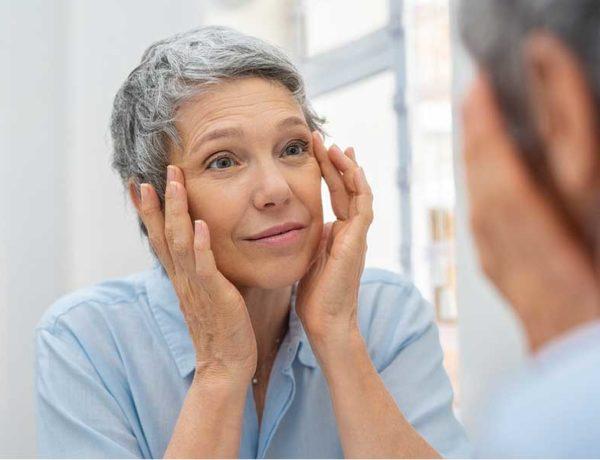 cuidados piel cuando llevas mascarilla