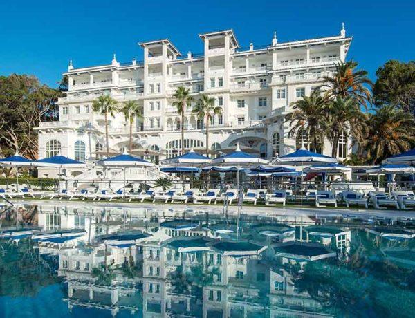 Gran hotel Miramar malaga