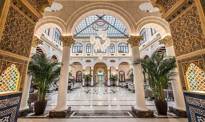 Mosaicos Hotel Miramar Malaga