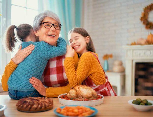 ventajas de ser abuela