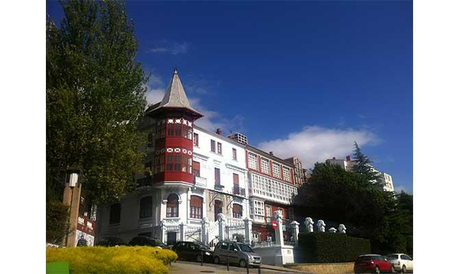 casa en Ferrol