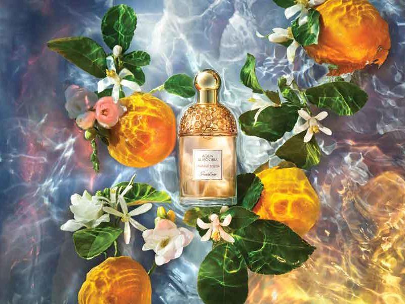 perfumes verano 2020