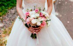 ramo de flores para bodas