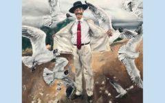 exposición Santiago Ydáñez