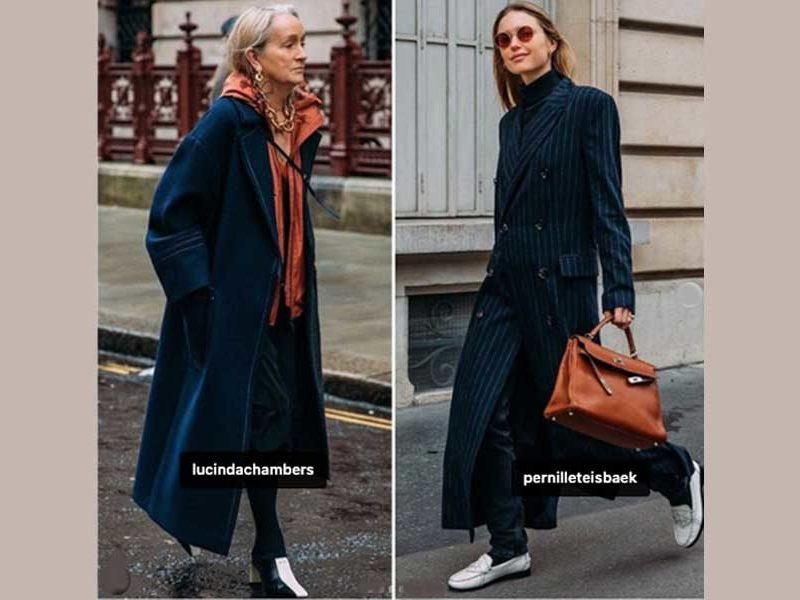 inspiración moda septiembre 2020