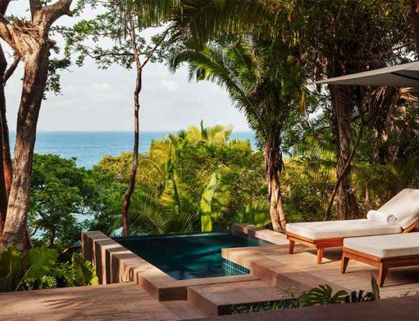 resort One & Only Mandarina