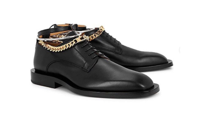 zapatos Jil Sander