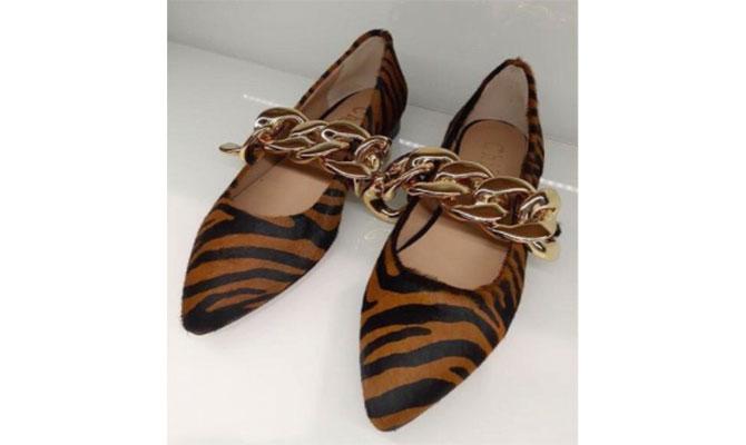 Zapatos de ChiMar