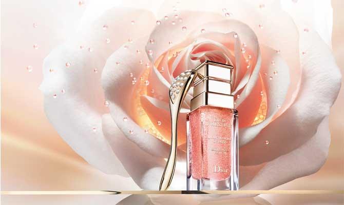 Micro Huile de Rosa Advanced Sérum Dior Prestige