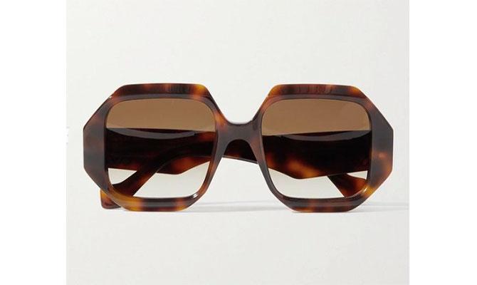 gafas de solo Loewe