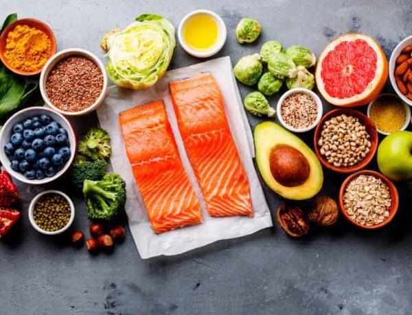 alimentos buenos para el sistema inmunitario