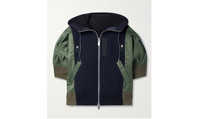 Chaqueta de Sacai Officia