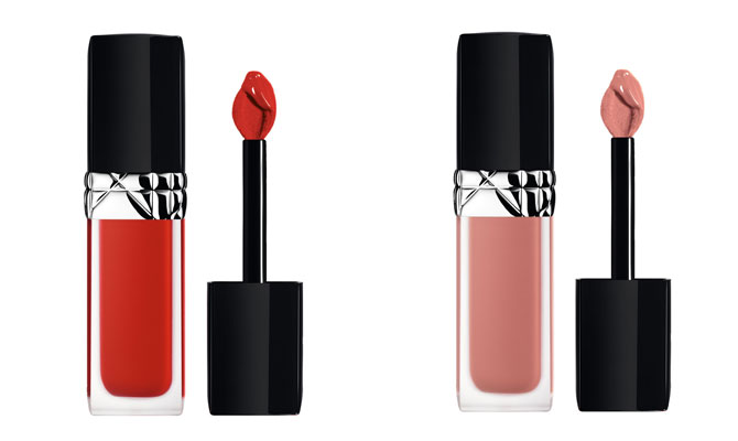 """Rouge Dior Forever Liquid"" de Dior"