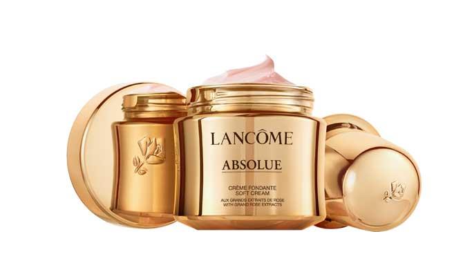 """""""Absolue Crème Fondante Soft Cream"""" de Lancôme"""