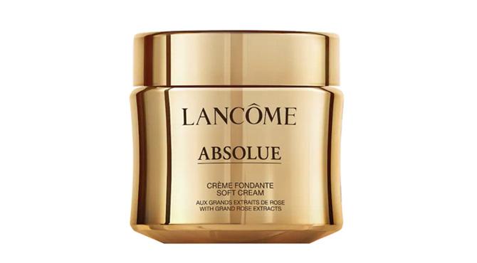 """""""Absolue"""" Soft  de Lancôme hidratante ligera regereradora"""