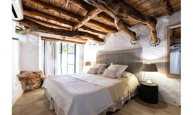 hotel con encanto en Santa Eulária des Riu