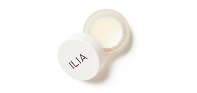 """""""Mascarilla de Labios"""" de Ilia prepara los labios para que estén perfectamente hidratados"""