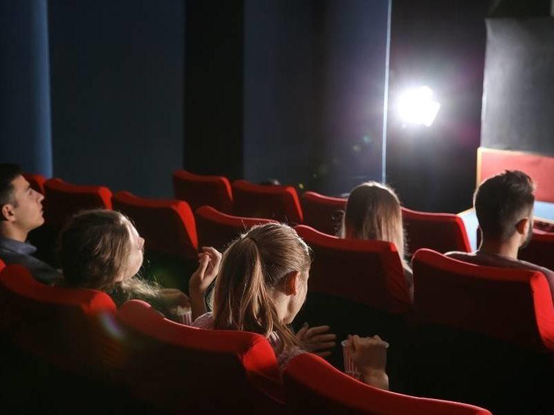 campaña yo voy al cine