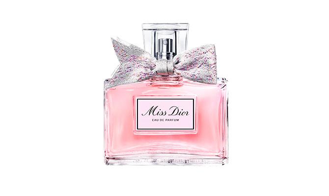 """""""Miss Dior"""" Eau de Parfum de Dior el nuevo perfume de otoño de Dior. femenimo. optimista"""