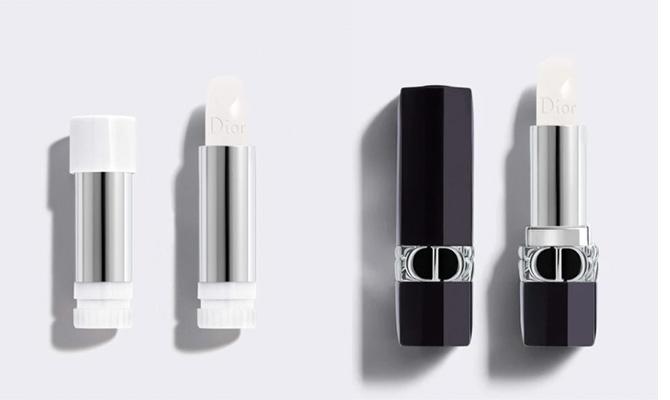 """""""Balsamo Rouge Dior y su recarga"""" de Dior"""