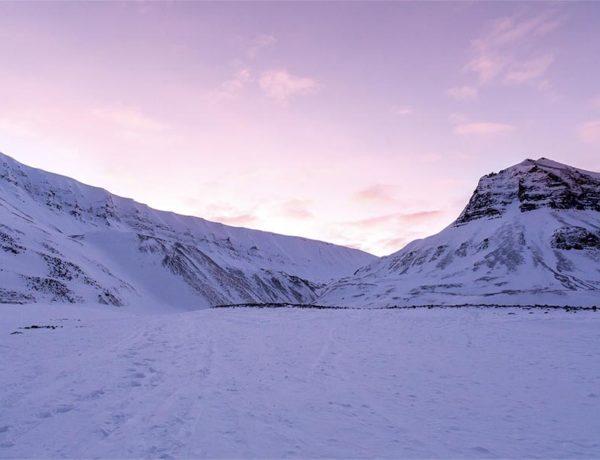 Pista ski Astún